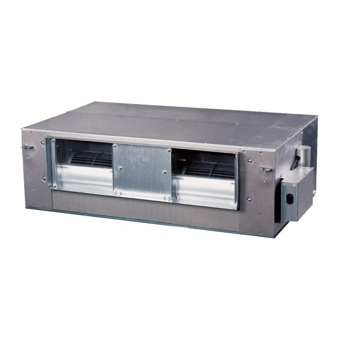 FANCOIL CONDUCTOS 100 PA